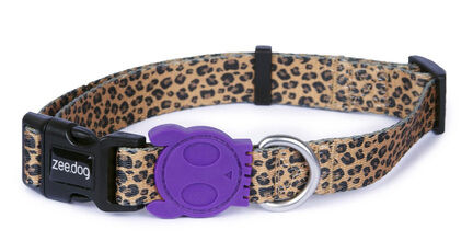 Zee Dog 'Honey' Dog Collar
